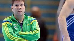 O escândalo de violência sexual que atingiu os homens da ginástica olímpica