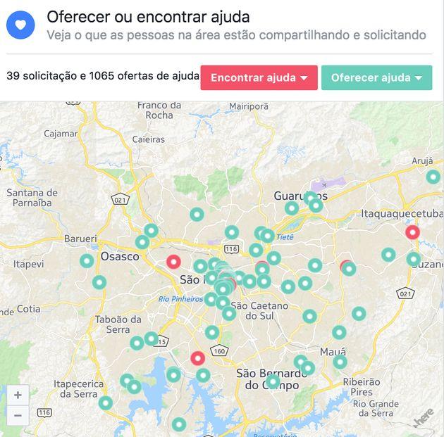 Como ajudar as famílias que moravam no prédio que desmoronou em São