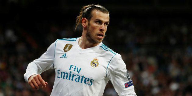 Gareth Bale, do Real Madrid, é um dos jogadores mais caros do futebol