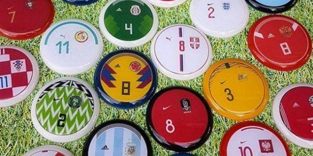 'Copa da Rússia de Futebol de Botão' acontecerá dia 20 de maio, em São