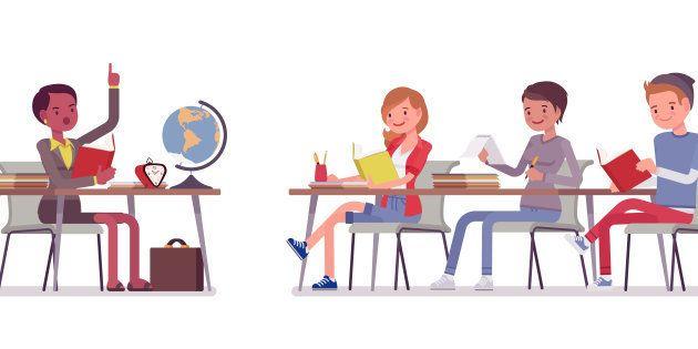 O professor deve revelar suas visões de mundo aos alunos, defende articulista de
