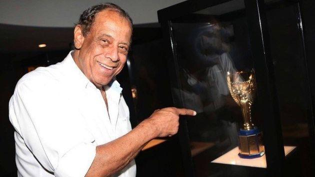 Carlos Alberto Torrres: ignorado em 66, deu a volta por cima e conquistou a taça 4 anos mais