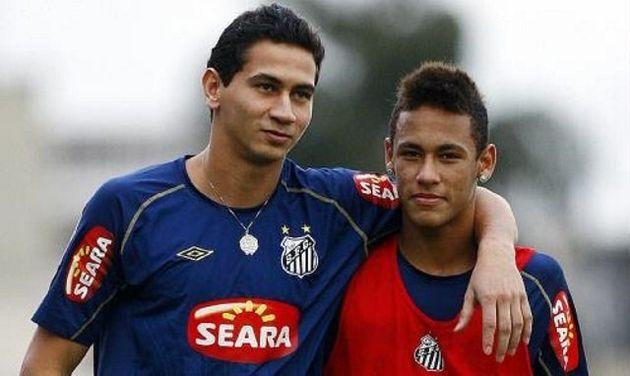 Ganso e Neymar foram ignorados por Dunga na lista para Copa da África do Sul em