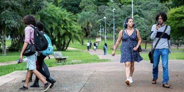 UnB aparece pela 1ª vez no ranking das melhores universidades dos países