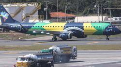 Reservatórios de Aeroporto de Brasília atingem nível crítico e só têm 3,3% de