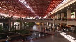 Após zerar reserva, Aeroporto de Brasília recebe carregamento e agora tem 18% de