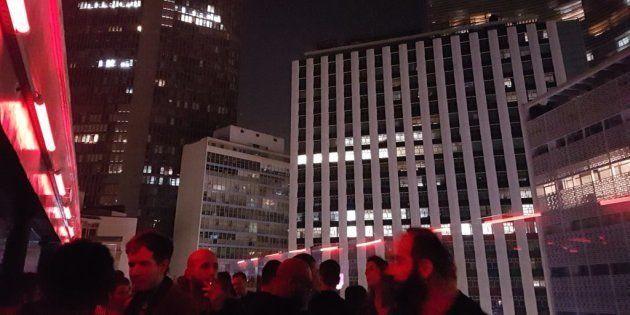 Tokyo é a nova balada em prédio histórico no centro de São