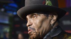 Pai de Michael Jackson morre aos 89
