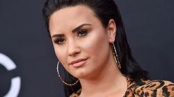 Após suspeita de overdose, Demi Lovato recebe apoio nas redes