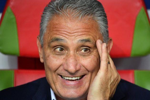 Tite começará nesta sexta-feira trabalho visando novo ciclo de Copa do Mundo com convocação para dois