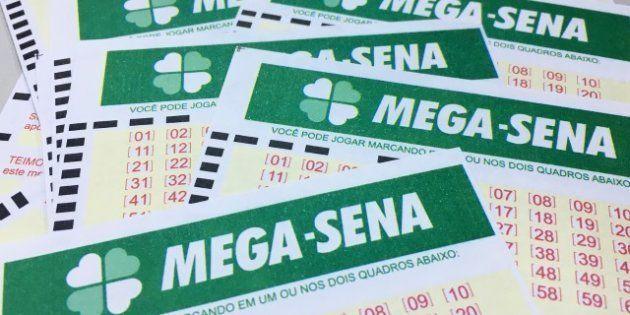 Mega-Sena acumulou e pode pagar quase R$ 30 milhões na