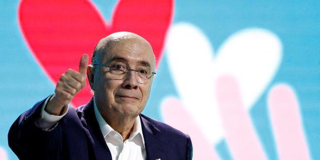 Henrique Meirelles promete diminuir diferença salarial entre homens e