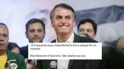 #ForçaBolsonaro: O que os eleitores de Bolsonaro dizem sobre o