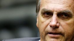 Jair Bolsonaro chega a 40% dos votos válidos no 1º turno, diz