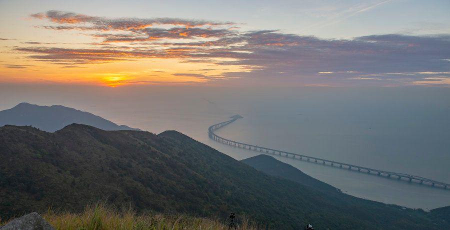 Ponte Hong Kong-Zhuhai: 11 curiosidades sobre a ponte mais longa do