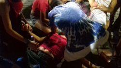 Após resultado de eleições, jovem é agredida por policial em