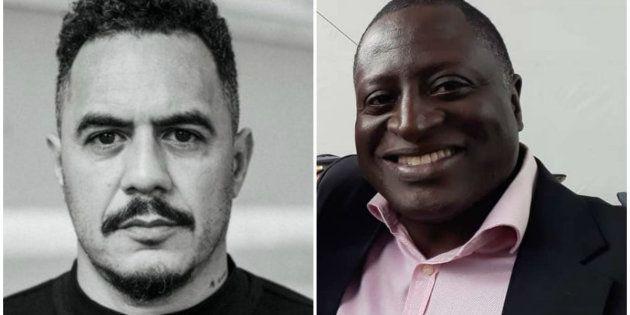 Marcelo D2 é acusado de racismo ao questionar deputado Hélio