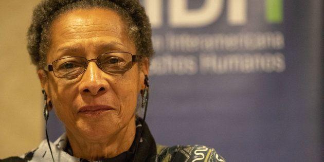 A delegação em missão no País é chefiada pela presidente da CIDH, Margarette May