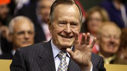 Morre aos 94 anos o ex-presidente americano George