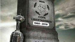 Libertadores ou Colonizadores da América? Memes questionam final argentina em