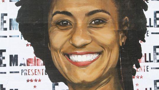 Marielle foi morta por milicianos envolvidos em grilagem, diz