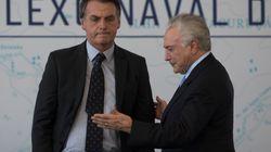 Posse de Bolsonaro terá maior segurança dos últimos anos por 'ameaças vivas' contra