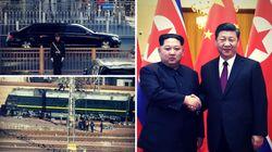 Nordkorea: Warum Diktator Kim Jong-un überraschend China