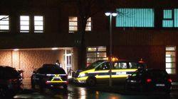 Geiselnahme in NRW: 25-Jähriger hält Kinder in Turnhalle fest – Polizei überwältigt