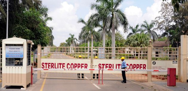Supreme Court Clears Way For Re-Opening Of Sterlite Copper Plant In Tamil