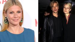 Gwyneth Paltrow Has A Theory On Why Brad Pitt Looks Like His