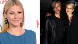 Gwyneth Paltrow Has A Theory On Why Brad Pitt Looks Like His