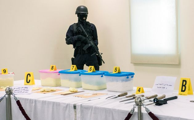 Démantèlement d'une cellule terroriste à Nador et