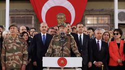 Ο Eρντογάν στα άκρα κατά των Αμερικανών - Βλέπει Κούρδους τρομοκράτες και στα «κίτρινα