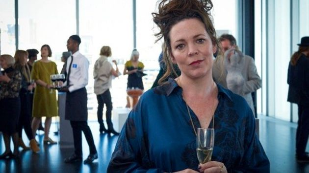 9 Roles You Forgot Olivia Colman Played Before Her Rise To Global