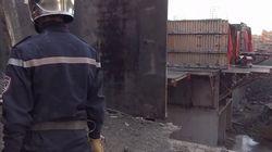 Trois morts dans effondrement d'une dalle d'un logement