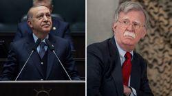 Eklat: Erdogan kündigt Angriff auf Kurden an – Trump-Berater reist