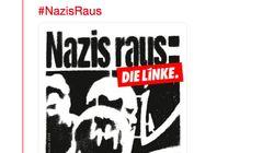 AfD: Aufregung um Linken-Post nach Anschlag auf Frank