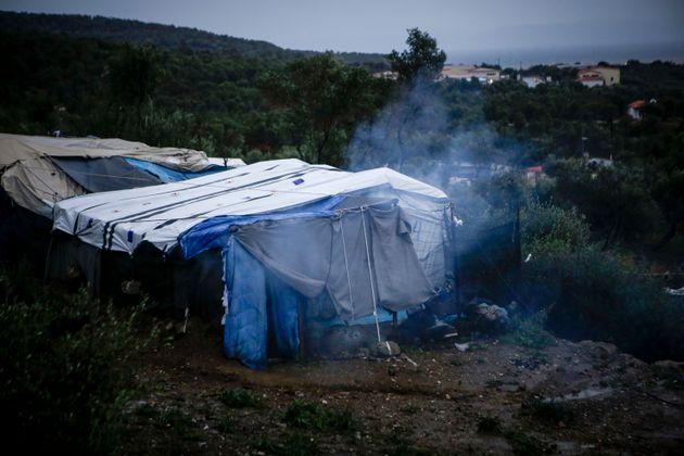 Nεκρός μετανάστης από το Καμερούν στη