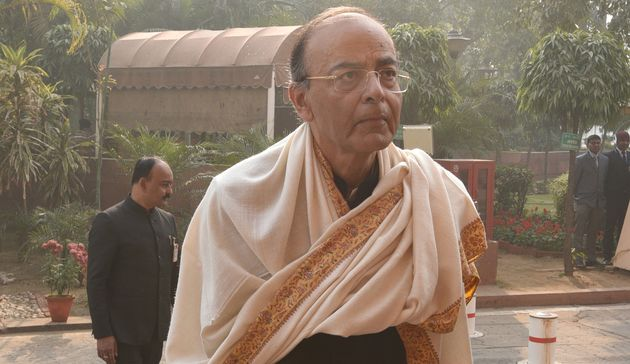 Quota Bill Passed In Lok Sabha: Arun Jaitley Says 'Sabka Saath Sabka Vikas', Mayawati Calls It 'Political