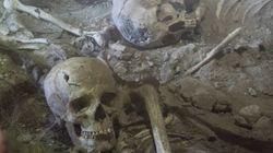 Ρωμαϊκό νεκροταφείο με αποκεφαλισμένα πτώματα ανακαλύφθηκε στη
