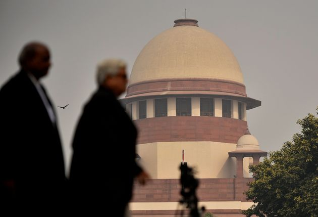Ayodhya Land Dispute Case: Supreme Court Sets Up 5-Judge Constitution