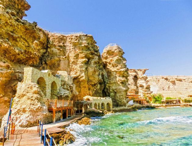 Sharm el