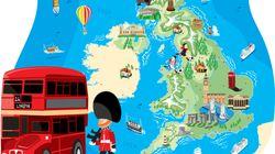 «Δεν είμαστε νησί» - Η διαφήμιση της HSBC στη Αγγλία που μπέρδεψε και ενόχλησε τους