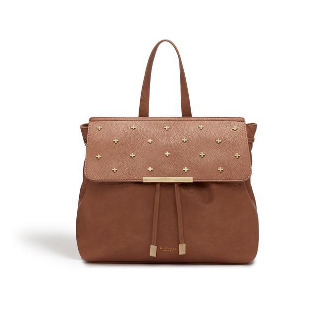 fb02159a0cc Best Vegan Leather And Suede Backpacks To Store All Your Stuff ...