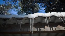 Κλειστά σχολεία λόγω καιρού σε περιοχές της βόρειας Ελλάδας και την