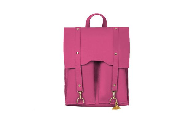 Best Vegan Leather And Suede Backpacks To Store All Your