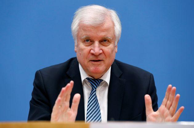 Bundesinnenminister Horst Seehofer ist auch für den Bereich Digitale Sicherheit verantwortlich.