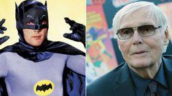 """Um vídeo para dar adeus a Adam West, o """"Batman"""