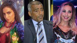 Anitta, Valesca Popozuda e mais: Romário quer o bonde todo no