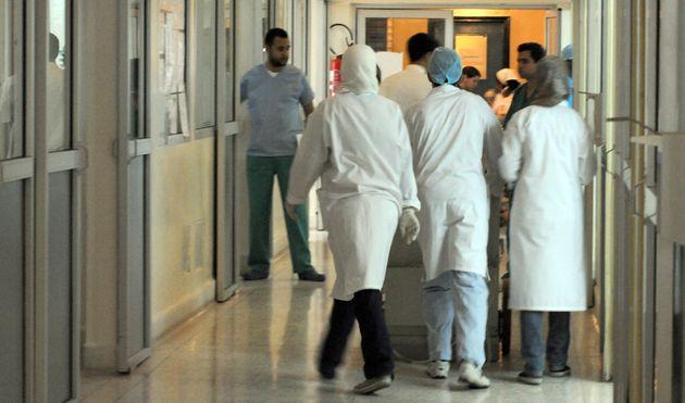 Drame de la maternité des Orangers: Les infirmiers observeront une marche